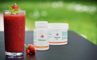 витамины при витилиго
