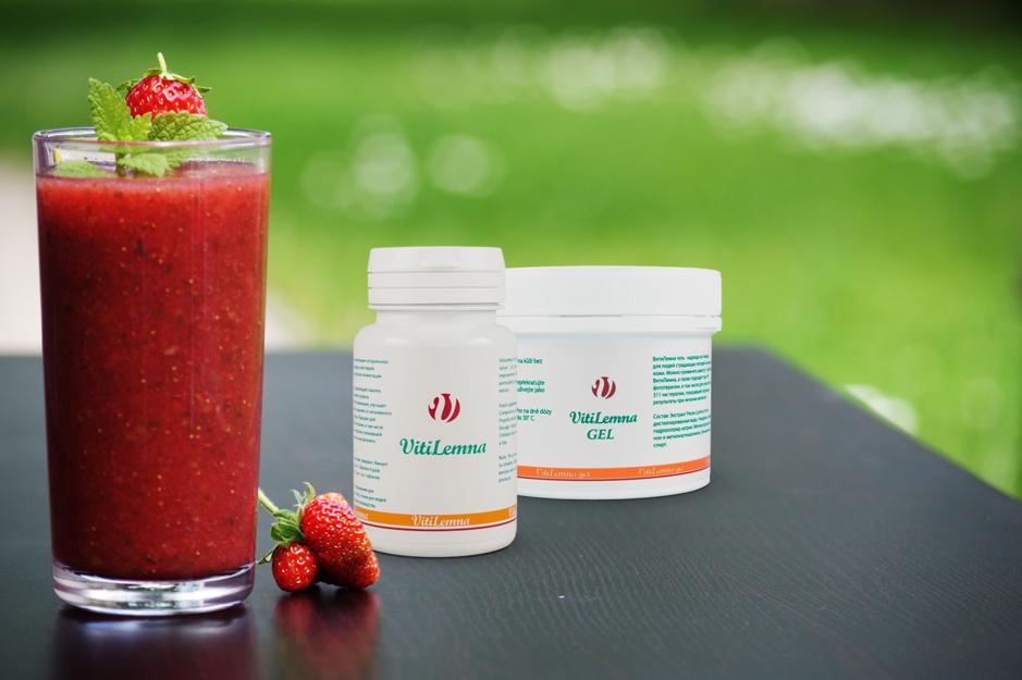 Какие нужны витамины при витилиго?
